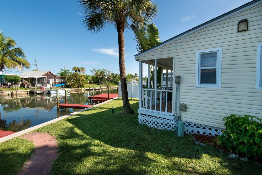 Silver Sands Villas Fort Myers Beach Florida