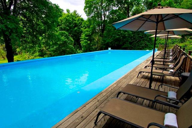 The Garden Gables Inn Lenox Ma Resort Reviews