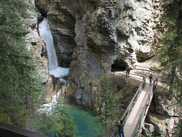 Johnston Canyon Resort Banff Alberta Resort Reviews