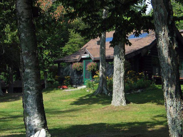 Nahmakanta Lake Wilderness Camps (Millinocket, ME ...