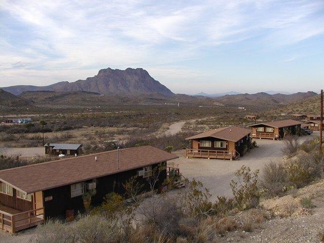 Terlingua ranch lodge terlingua tx resort reviews for Big bend motor lodge study butte tx