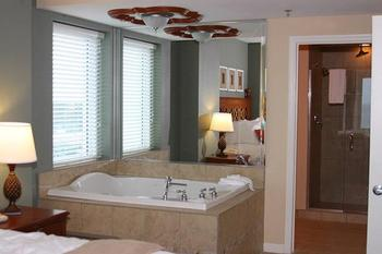 Jacuzzi Suite at Westgate Myrtle Beach