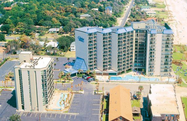 Carolina Winds Myrtle Beach Sc Resort Reviews