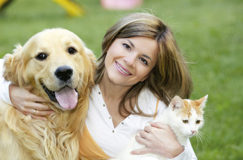 Pet friendly accommodations at Pronghorn Inn & Suites Rawlins.