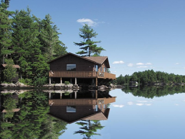 Whip poor will lodge arnstein ontario resort reviews for Ontario fishing lodges and resorts