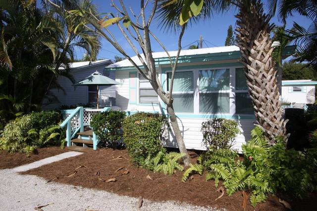 Gulf Breeze Cottages Sanibel Fl Resort Reviews