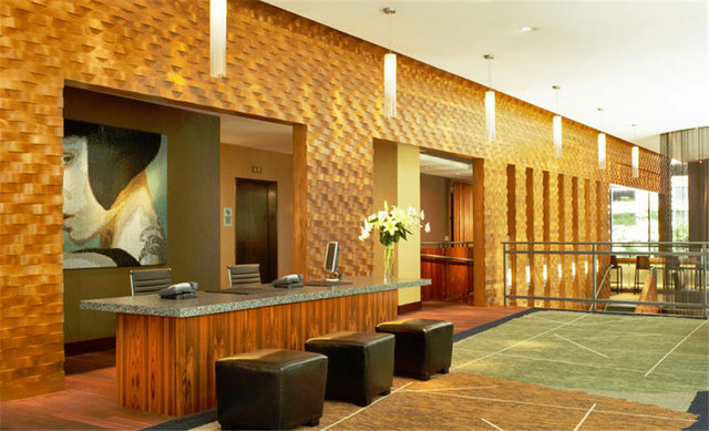 Dana hotel spa chicago il resort reviews for Fancy hotels in chicago
