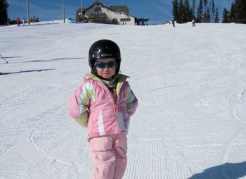 Snow Adventures at  Silver Mountain Resort