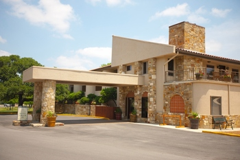 Exterior View of The Resort at Tapatio Springs