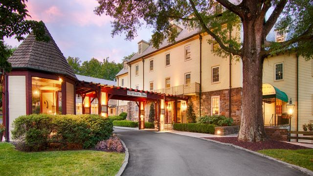 Boar 39 S Head Resort Charlottesville Va Resort Reviews