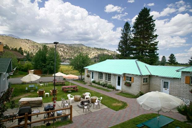 lake front cabins june lake ca resort reviews