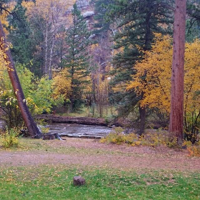 Glacier Lodge Estes Park Co Resort Reviews
