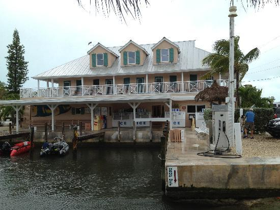 big pine key fishing lodge big pine key fl resort