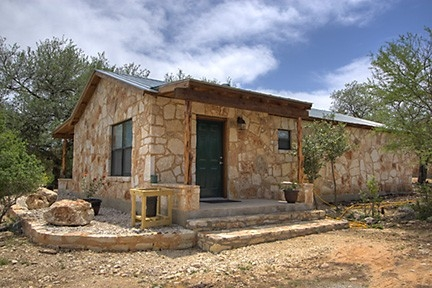 Texas Hill Country Recreational Properties Featuring