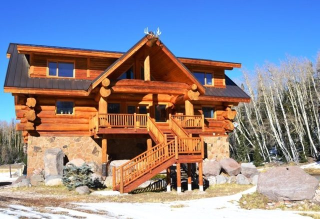 brian head vacation rentals brian head ut resort