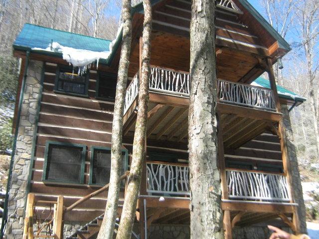 Cherokee Mountain Cabins Topton Nc Resort Reviews