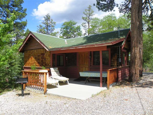 Big bear cool cabins big bear lake ca resort reviews for Cabins big bear lake ca