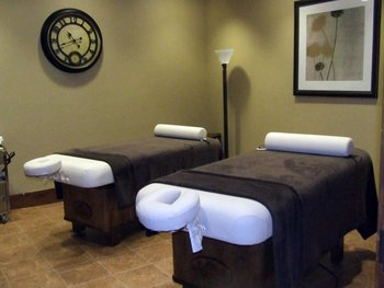 Soothe Day Spa at Grand Lodge on Peak 7.