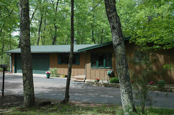 Sayner wi fishing resorts for Wisconsin fishing lodges