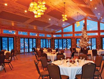 Conference at Mt. Princeton Hot Springs Resort.