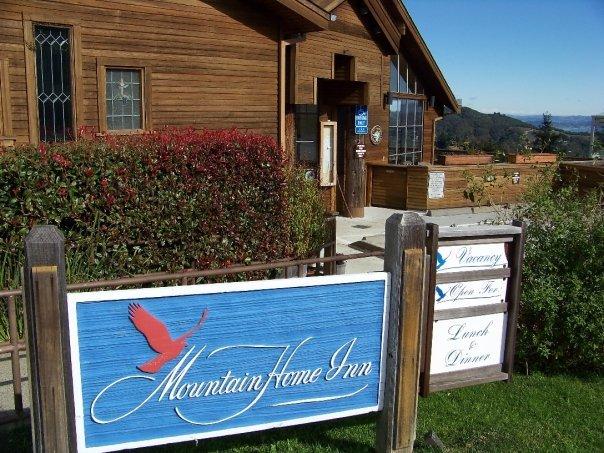 mountain home inn mill valley ca resort reviews. Black Bedroom Furniture Sets. Home Design Ideas