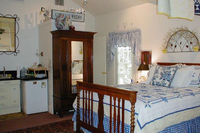 August House Bed Breakfast Boerne Tx