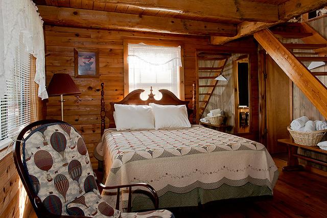 Buffalo outdoor center ponca ar resort reviews for Cabins near ponca ar