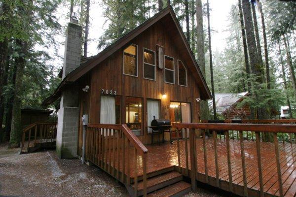 Mt baker lodging maple falls wa resort reviews for Mount baker cabins