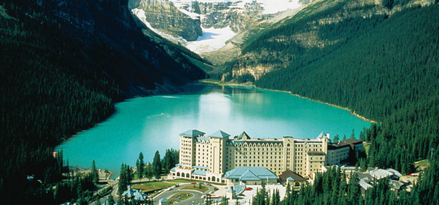 The fairmont chateau lake louise lake louise alabama for Ice fishing cabins alberta