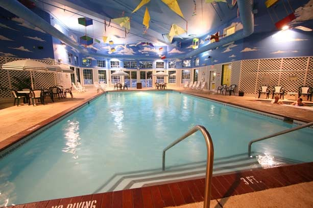 Bayshore Resort Traverse City Mi Resort Reviews Resortsandlodges Com