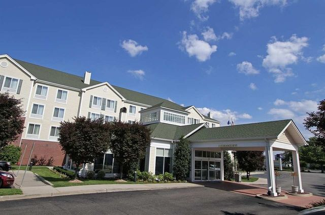Hilton Garden Inn Westbury Westbury Ny Resort Reviews