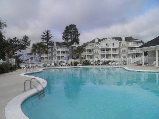 Brunswick Plantation & Golf Resort (Calabash, NC) - Resort ...