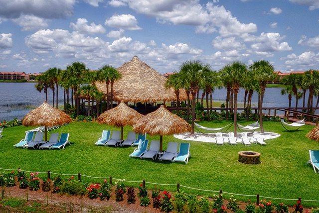 Westgate Lakes Resort Amp Spa Orlando Fl Resort Reviews