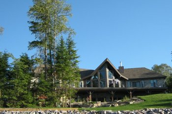 The Lodge at Tama Kwa Vacationland