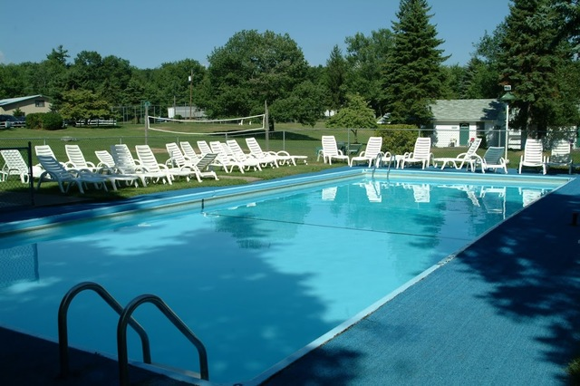 Chestnut Grove Resort Swiftwater Pa Resort Reviews