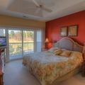 World Tour Guest Room at Condolux Vacation Rentals