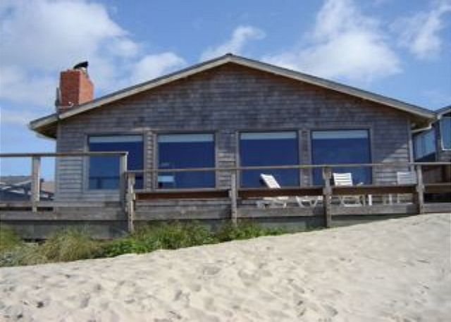 Oceanedge Vacation Rentals Manzanita Or Resort