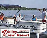 Andersen S Valley View Resort Branson Mo Resort