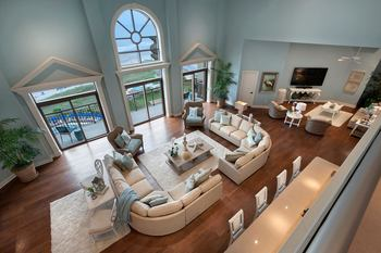 Penthouse at North Beach Plantation.