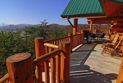 Sevierville vacation rentals cabin lodge mahal 4 for 10 bedroom cabins in tennessee