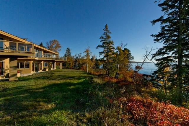 terrace point grand marais mn resort reviews. Black Bedroom Furniture Sets. Home Design Ideas