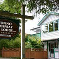 Exterior View of Tofino Lodge