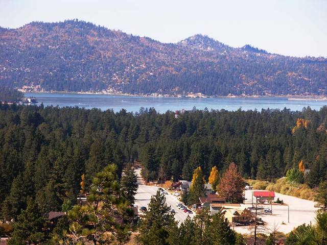 Big Bear Mountain Resort Rentals Big Bear Lake Ca