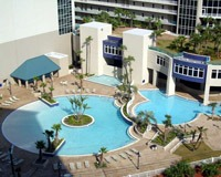 Laketown Wharf Panama City Beach Fl Resort Reviews