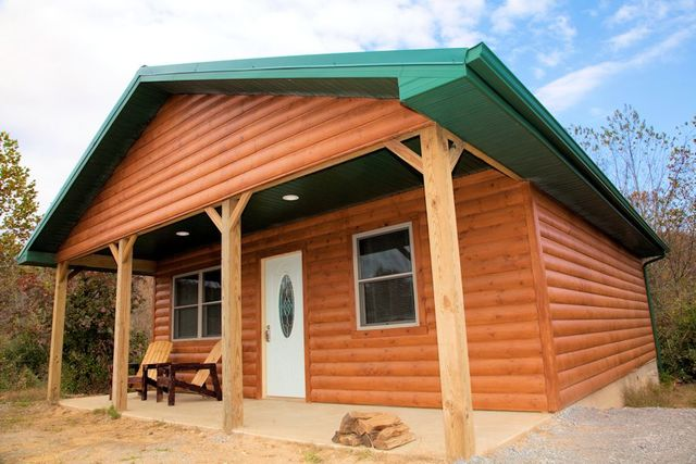 Shawnee Forest Cabins Herod Il Resort Reviews