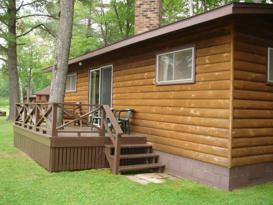 Serenity bay resort st germain wi resort reviews for Wisconsin fishing lodges