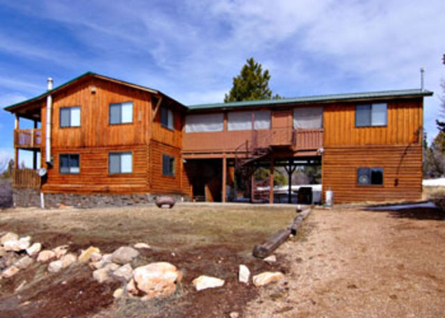 zion national park vacation rentals lodge have an