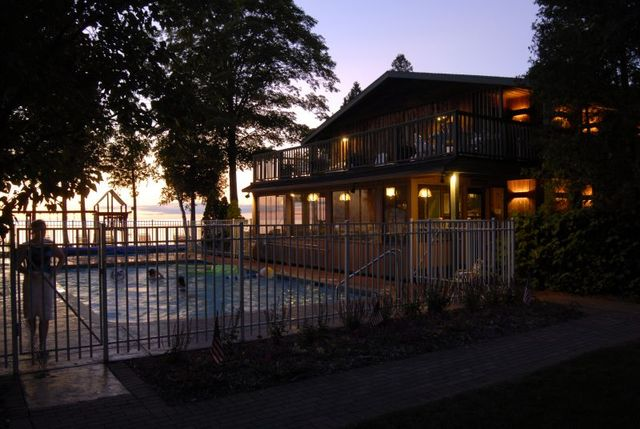 The Shallows Resort Egg Harbor Wi Resort Reviews