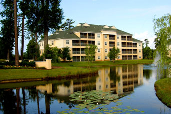 Sheraton Broadway Plantation (Myrtle Beach, SC) - Resort ...