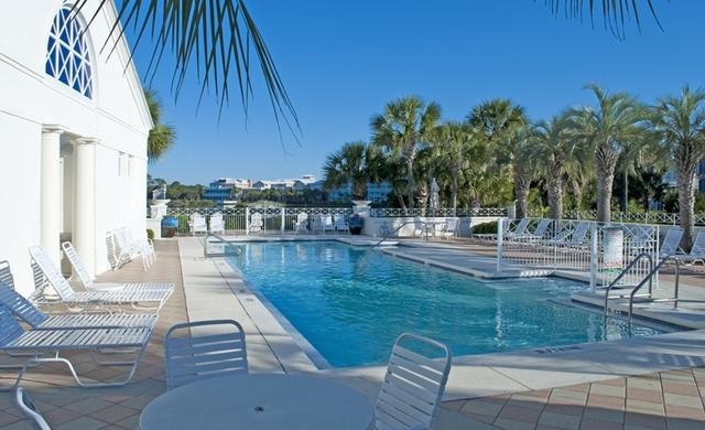 Carillon Beach Resort Inn Panama City Beach Fl Resort